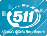 511 - Alberta's Official Road Reports